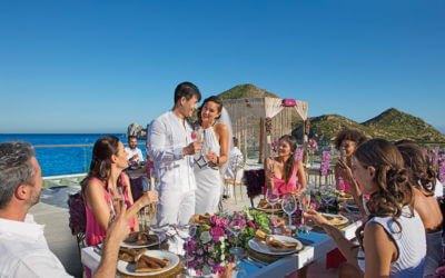 Destination Weddings FAQ