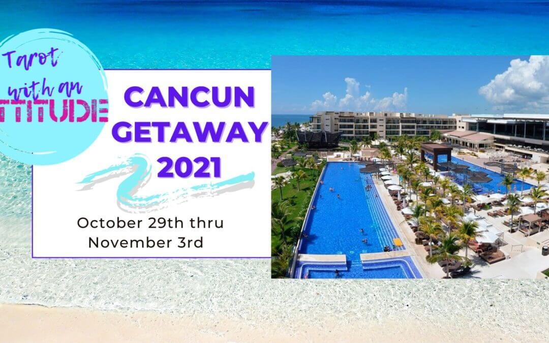 Cancun 2021 cover