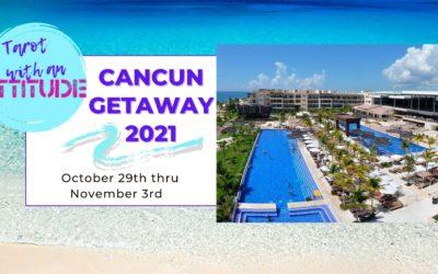 Cancun TWAA 2021