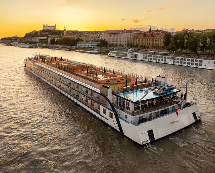 River Cruising : Did you know?