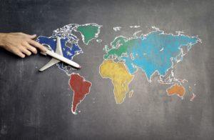 Travel Map ATO