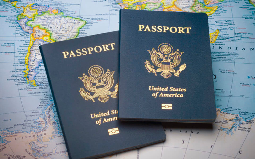 Passport Application tips